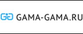 Gama-Gama + CIS